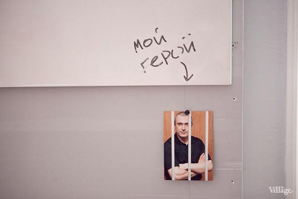 Офис недели (Петербург): Архитектурная студия MS-A. Изображение № 20.