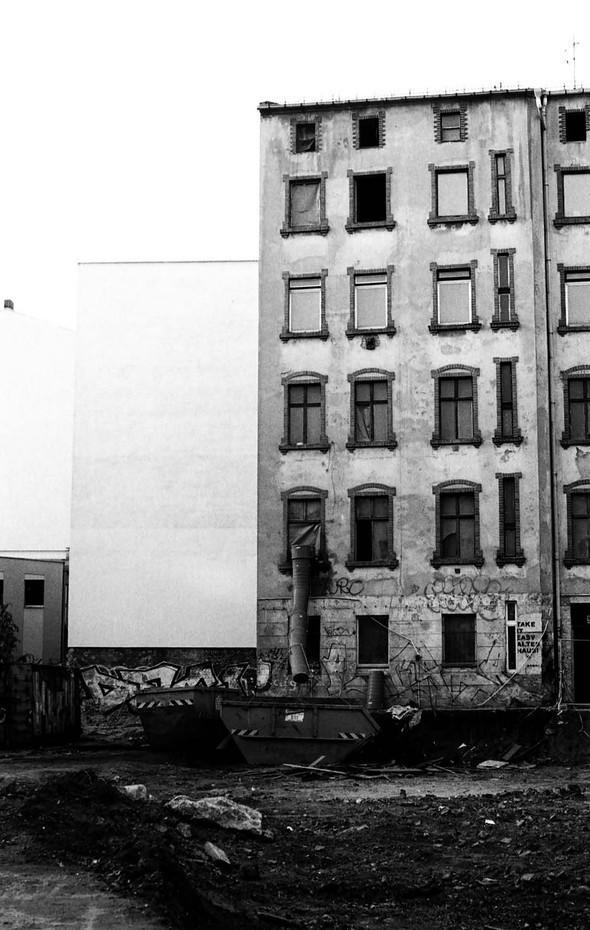 Изображение 9. Восточный Берлин (часть 2).. Изображение № 11.