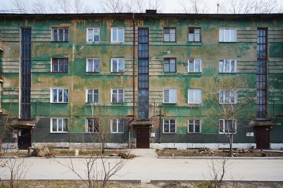 Урбанист Свят Мурунов— о городах, вкоторых люди немогут быть счастливы . Изображение № 2.