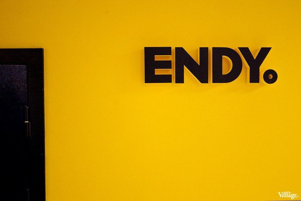 Офис недели (Петербург): Endy Lab. Изображение № 23.
