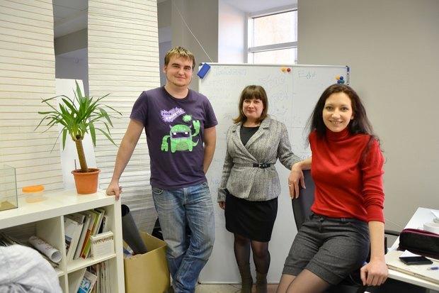 Cтрана и мы: Городские интернет-газеты в России. Часть II. Изображение № 37.
