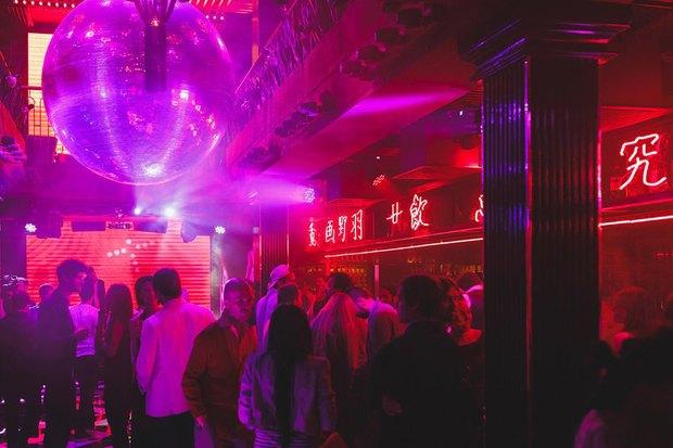 Бар Drink Your Seoul, ресторан иночной клуб #Lol, второй киоск «Пян-сё», два новых «Прайма». Изображение № 7.