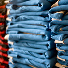 6 офисов брендов одежды: Adidas, Denis Simachev, Fortytwo, Kira Plastinina, Cara &Co, Катя Dobrяkova. Изображение № 10.