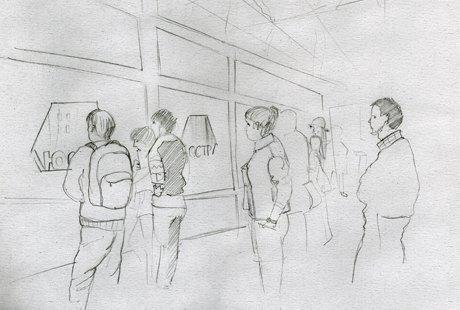 Фестиваль иллюстраторов «Люстра». Изображение № 11.