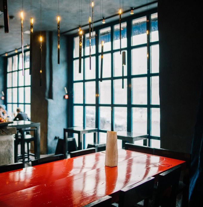 15новых кафе, баров иресторанов февраля. Изображение № 1.