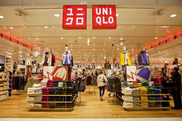 ВПетербурге откроется третий магазин Uniqlo. Изображение № 1.