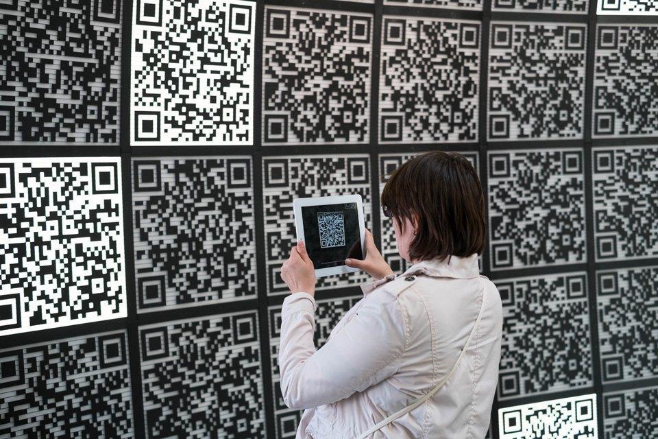 Как выглядит интерактивный павильон в«Зарядье». Изображение № 3.