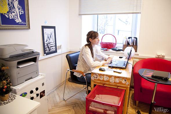 Офис недели (Москва). Изображение № 23.