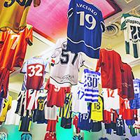 В Киеве открылось несколько выставок на тему спорта. Зображення № 2.