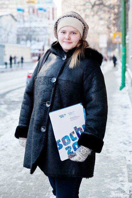 Люди в городе: Кто едет волонтёром на Олимпиаду в Сочи. Изображение № 12.