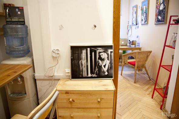 Офис недели (Москва). Изображение № 14.