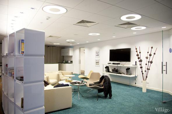 Офис недели (Москва): Philips. Изображение № 27.