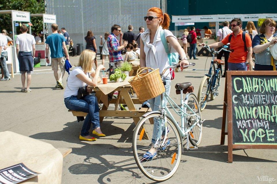 Люди в городе: Гости второго городского маркета еды. Изображение № 9.