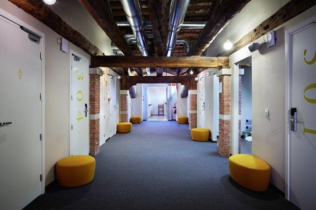 Фото: hostelvenice.org. Изображение № 49.