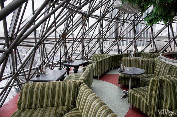 Флагманская кофейня Traveler's Coffee в центре Новосибирска. Изображение № 10.