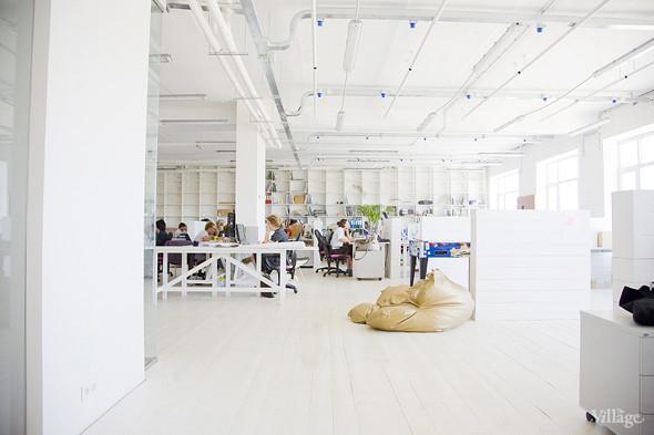 Офис недели: «Большой Город» и Slon.ru. Изображение № 25.