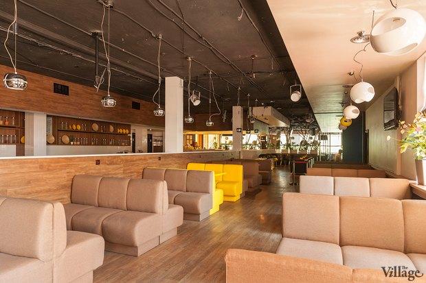 Новые места (Одесса): 9 кафе, ресторанов и баров . Зображення № 62.