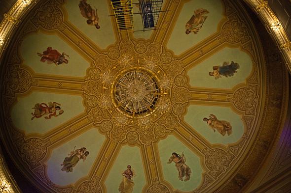 Программа-максимум: Реконструкция Большого театра. Изображение № 5.