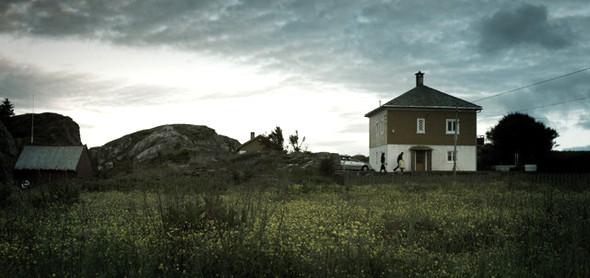 Лучшие короткометражки Норвегии покажут в «Эрарте». Изображение № 9.