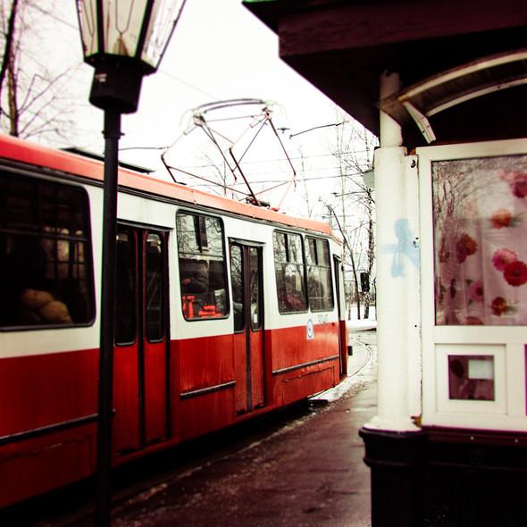 В зоне риска: Трамвайная остановка «Красностуденческий проезд». Изображение № 11.