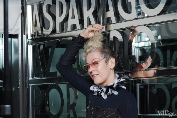 Интервью: Повар Марья Самсом онеобычных форматах ресторанов. Изображение №3.