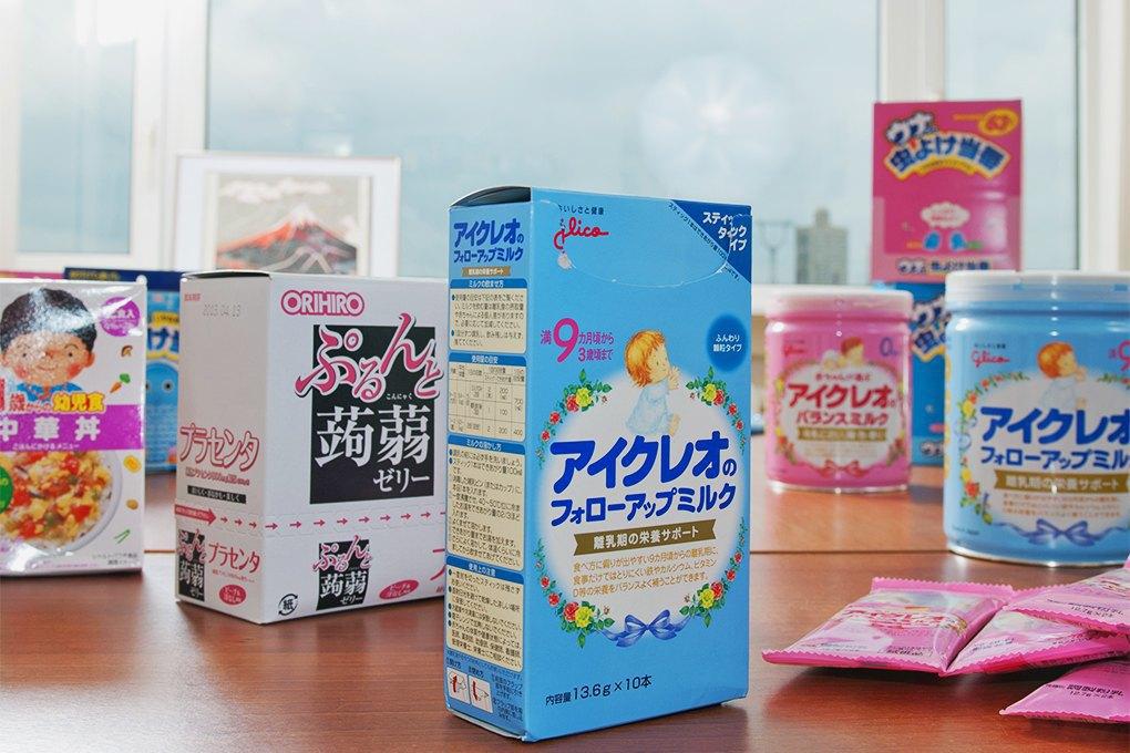 «Инари»: Как привезти вРоссию японские квадратные арбузы. Изображение № 2.