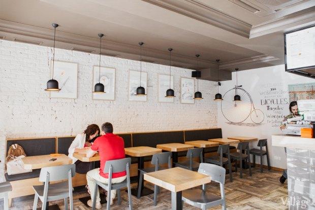 Новое место: Кафе «Вок-Стрит». Изображение № 6.