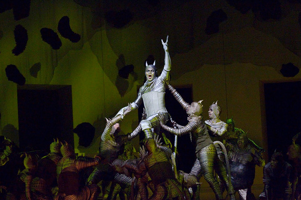 Оперное диво: Как в кинотеарах транслируют оперу. Изображение № 11.