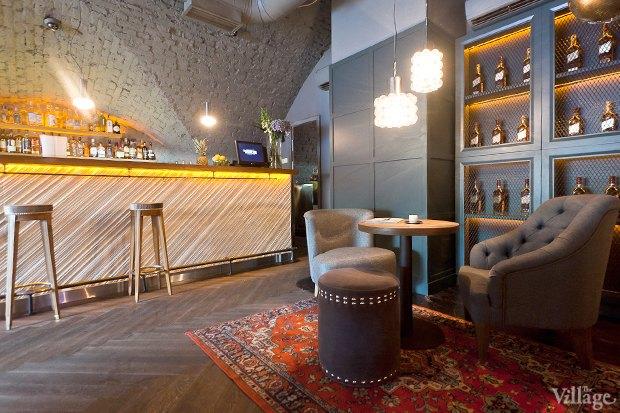 Ресторан-бар The Americano открылся на месте Soholounge. Изображение № 6.