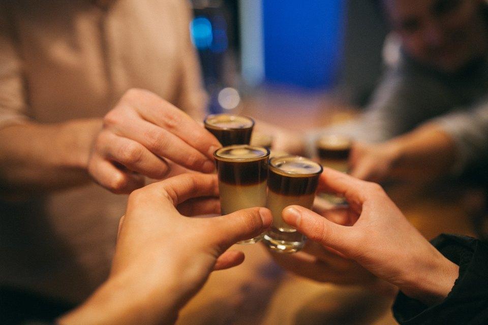 Сколько стоит петербургский бар-хоппинг . Изображение № 15.