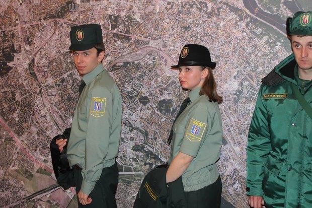 Для инспекторов благоустройства введут униформу. Изображение № 4.