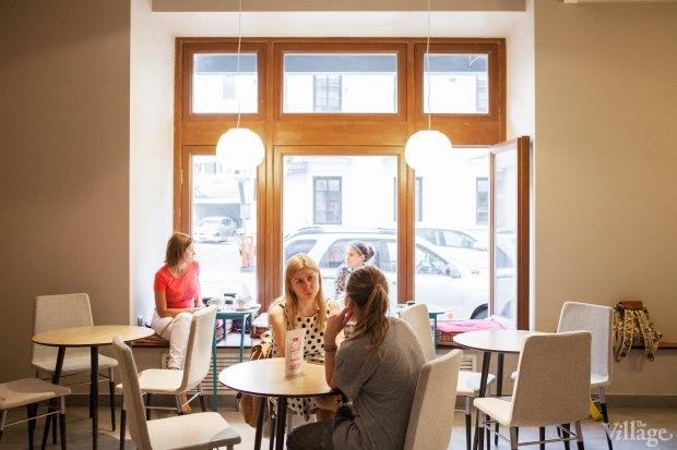 Новое место: Brew-bar и магазин DoubleB. Изображение № 7.