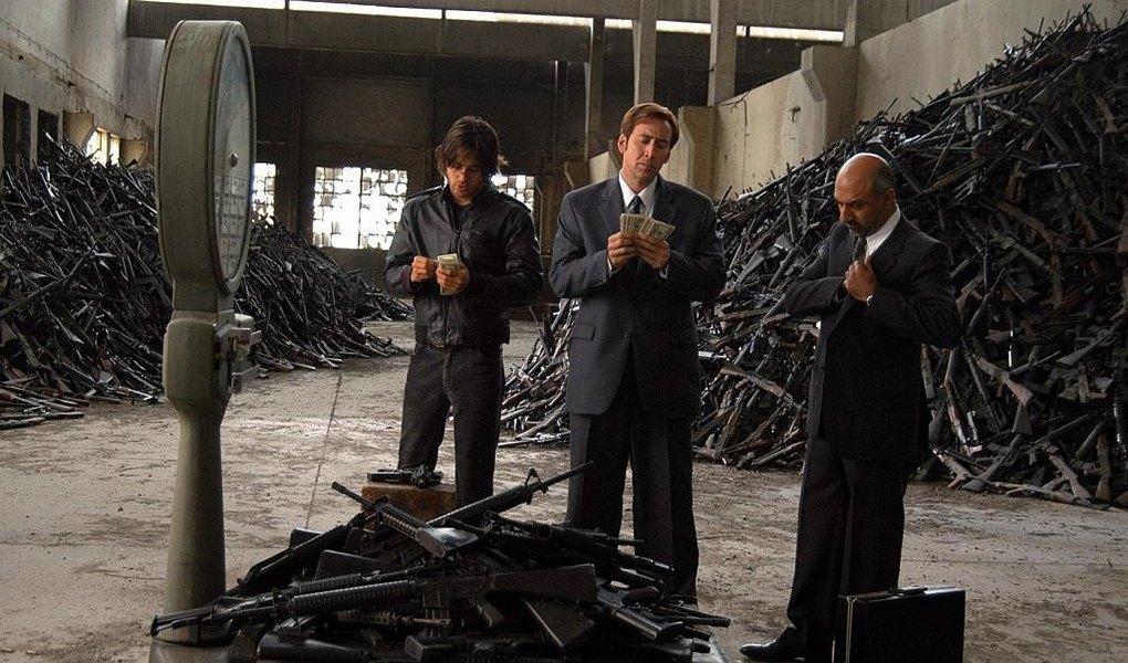 15 цитат о запретном бизнесе из фильма «Оружейный барон» (Lord of War). Изображение № 10.