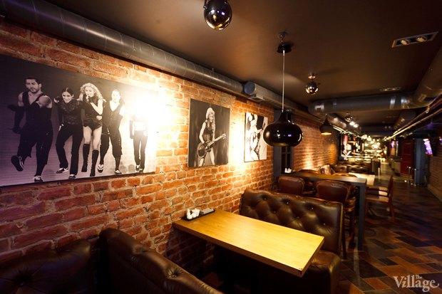Новое место: PMI bar. Изображение № 4.