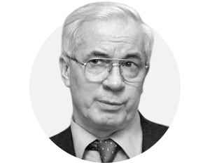 Цитата дня: Николай Азаров — о нехватке лопат. Зображення № 1.