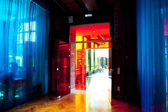Офис недели (Москва): «Афиша-Рамблер». Изображение № 42.