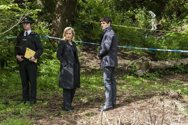«Крах», BBC Two. Создатель: Аллан Кабитт. Кадр из сериала.. Изображение № 5.