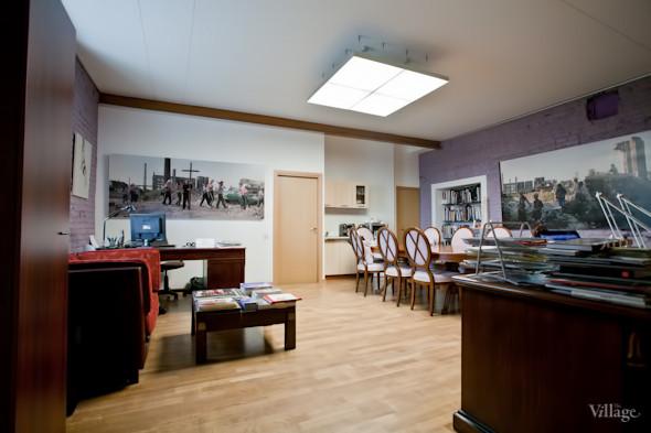 Офис недели: Rizzordi Art Foundation (Петербург). Изображение № 7.