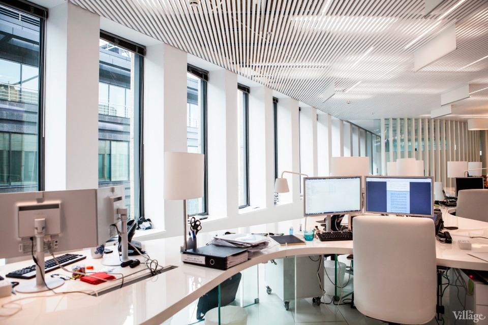 Офис недели (Москва): Xenon Capital Partners . Изображение №15.