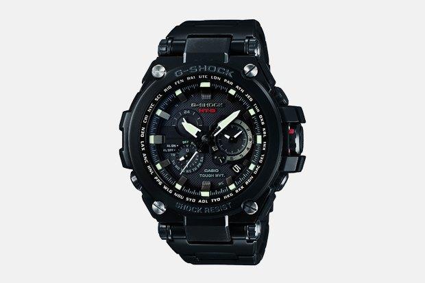 Самые дорогие и самые дешёвые часы G-Shock. Изображение № 2.
