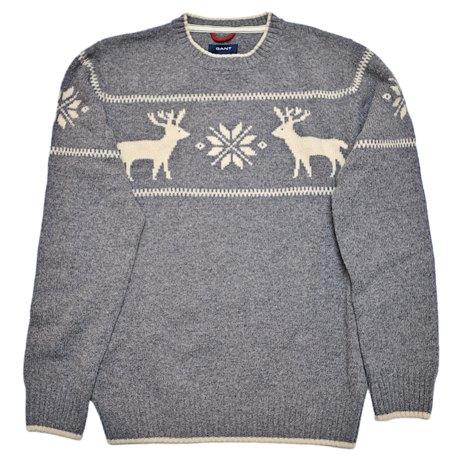 Вещи недели: 9 свитеров соленями. Изображение № 5.