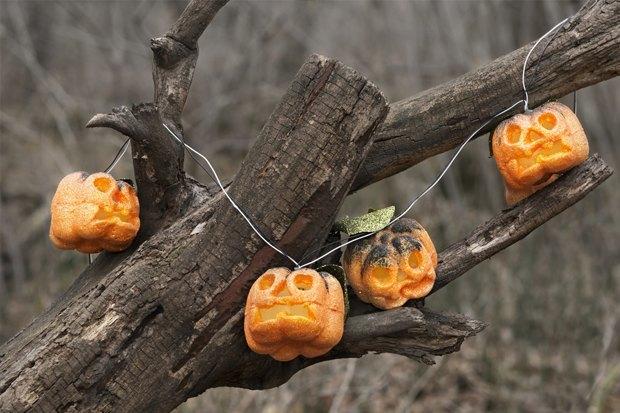 Кошмарный декор: Как украсить всё к Хеллоуину в последнюю минуту. Изображение № 3.