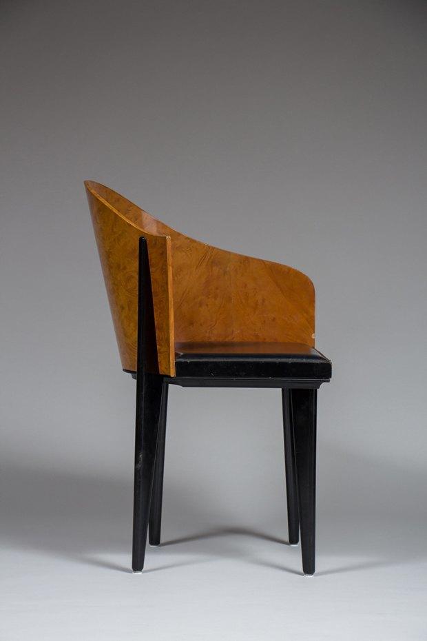 Создательница aTable открыла магазин европейской мебели 1950–1970-х годов. Изображение № 18.