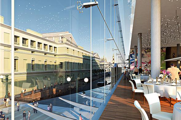 Изображение: Diamond and Schmitt Architects. Изображение № 30.