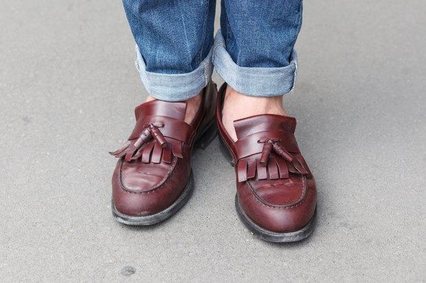 Обувь, Tod's. Изображение № 16.