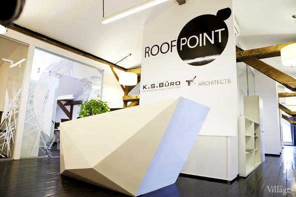 Офис недели (Москва): Roofpoint. Изображение № 4.