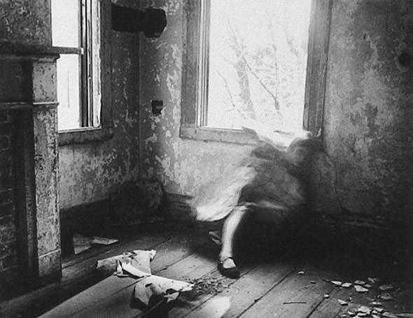 Современная японская фотография в Москве. Изображение № 14.