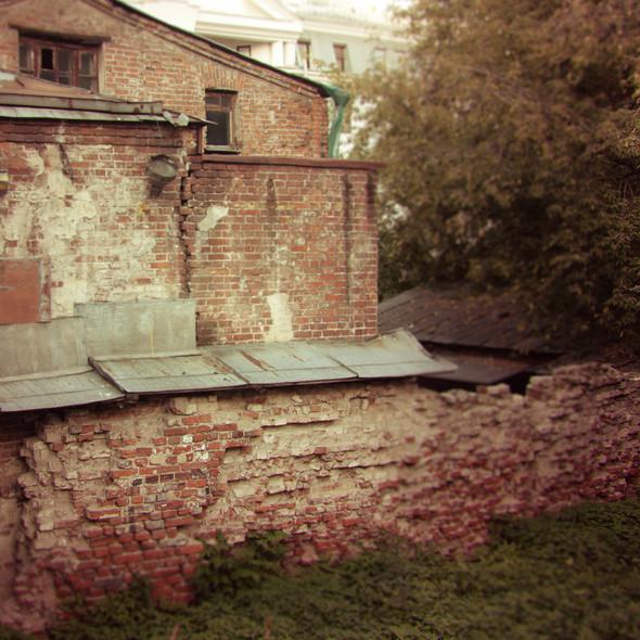 В зоне риска: Доходный дом в Пожарском переулке. Изображение № 13.