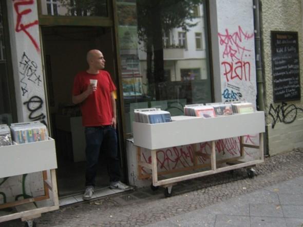 Берлин: проницательный экскурс. Изображение № 24.