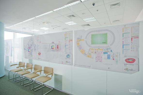 Офис недели (Киев): МОК Euro-2012. Зображення № 26.